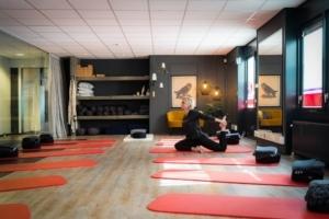 Yoga lessen in Franeker